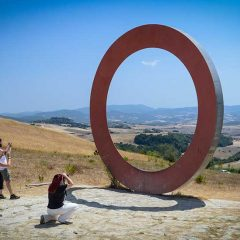 Photo tours in Tuscany (Volterra)